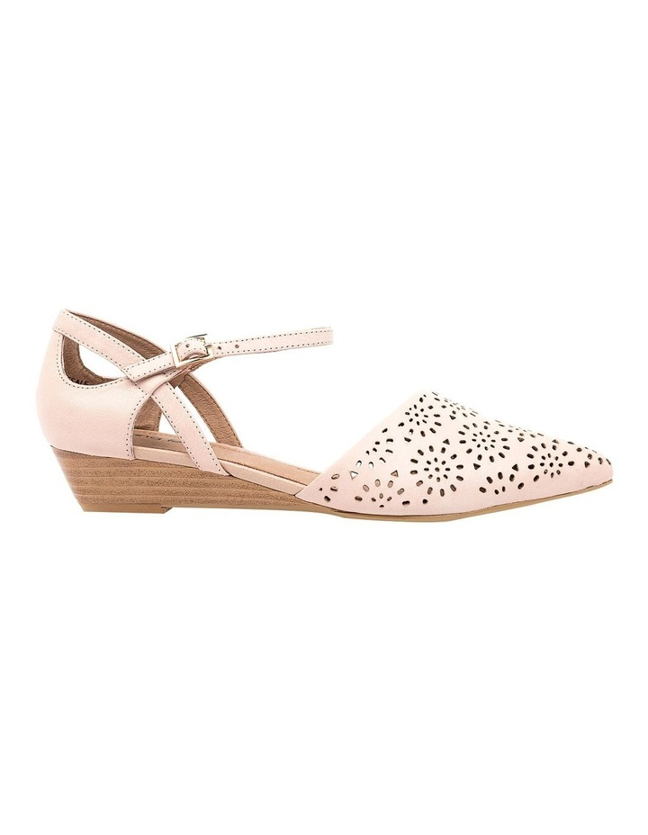 Perrey Blush Heeled Shoe image 1