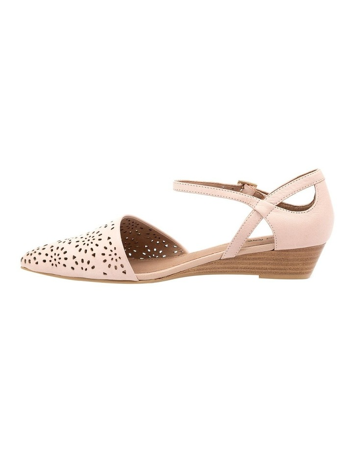 Perrey Blush Heeled Shoe image 3