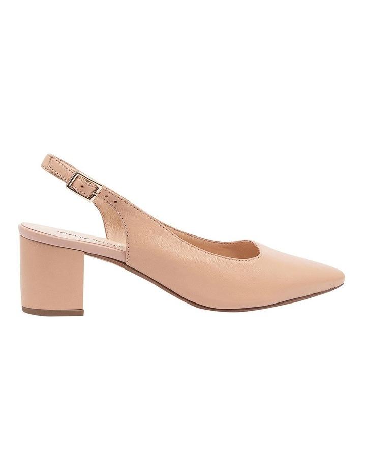 Lucine Nude Heeled Shoes image 1