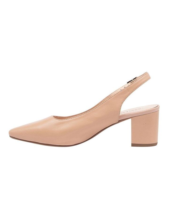 Lucine Nude Heeled Shoes image 3