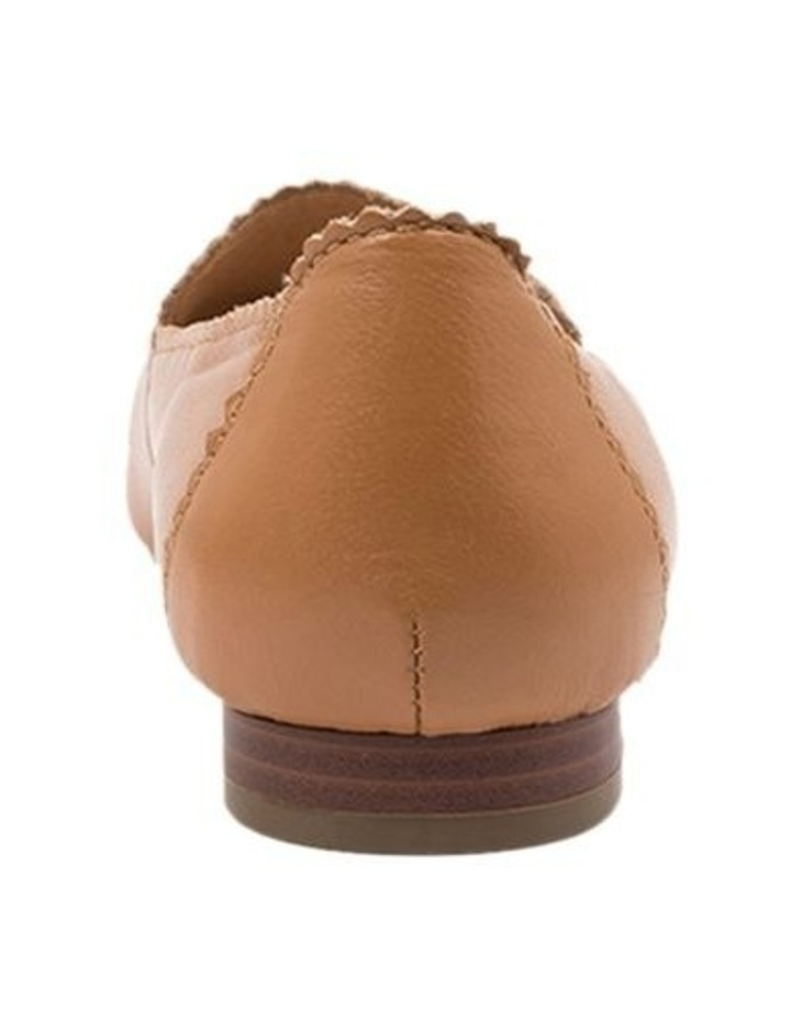 Cattee2 Flat Shoe image 4