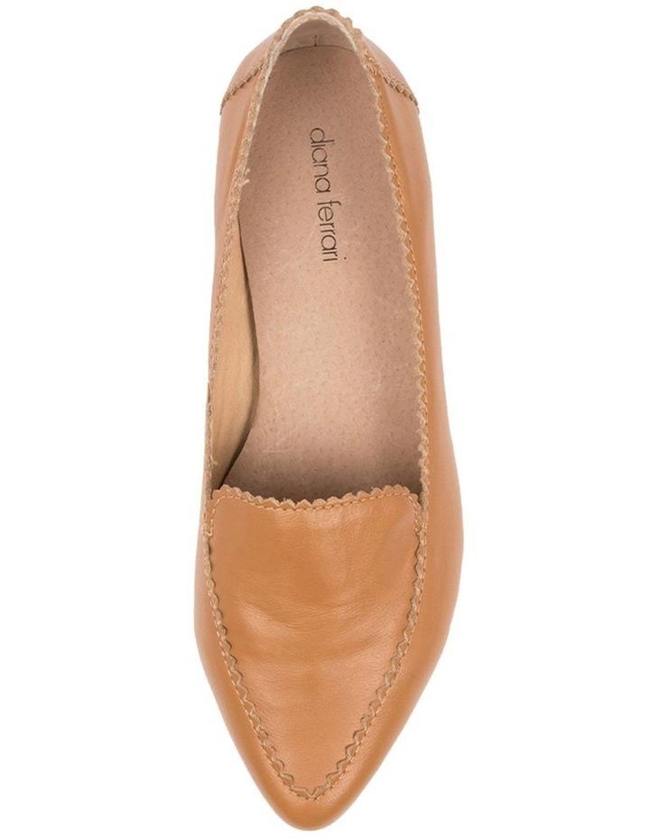 Cattee2 Flat Shoe image 5