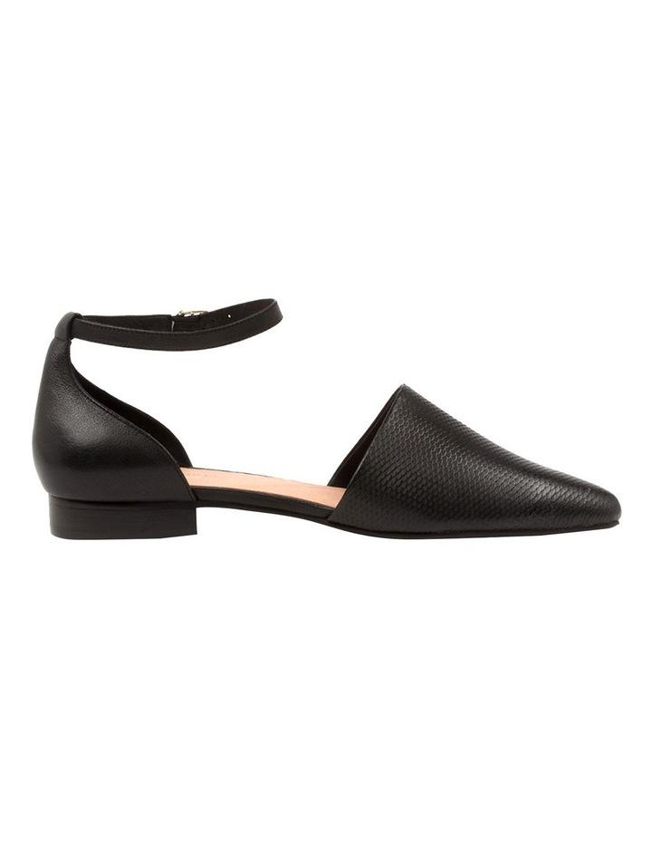 Dallop Black Leather image 1