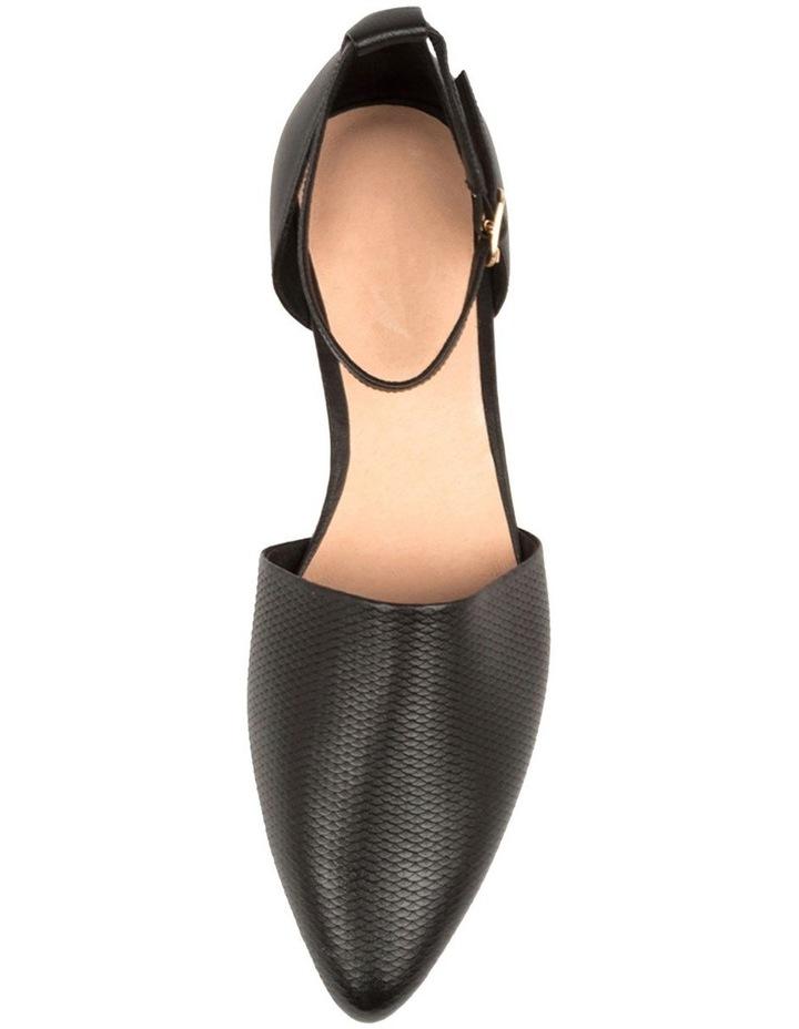 Dallop Black Leather image 4