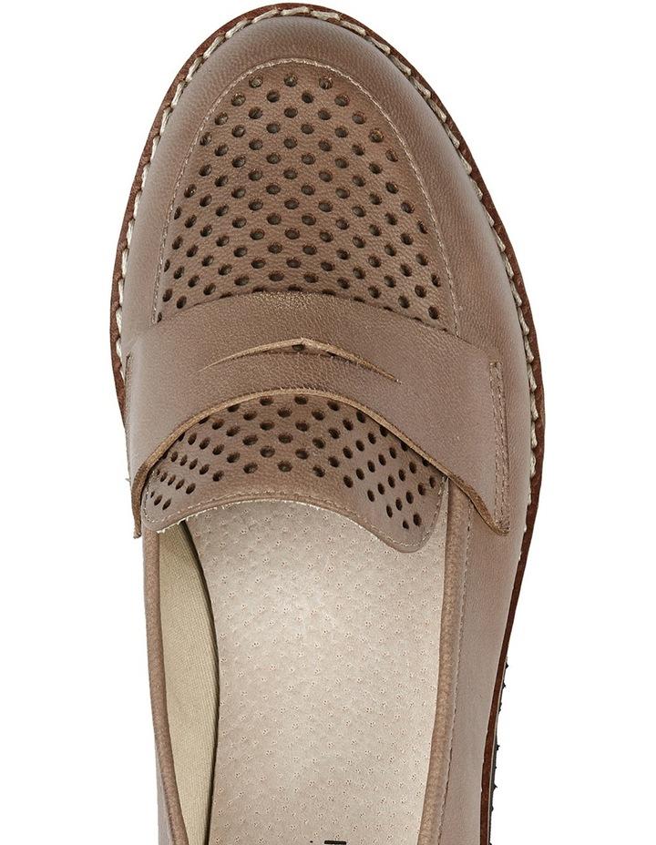 Taupe Loafer BEXAR2 image 2