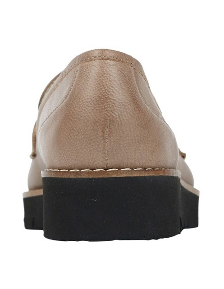 Taupe Loafer BEXAR2 image 4