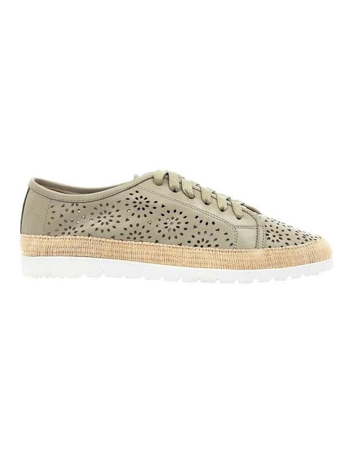 Auburn Khaki Sneaker image 1