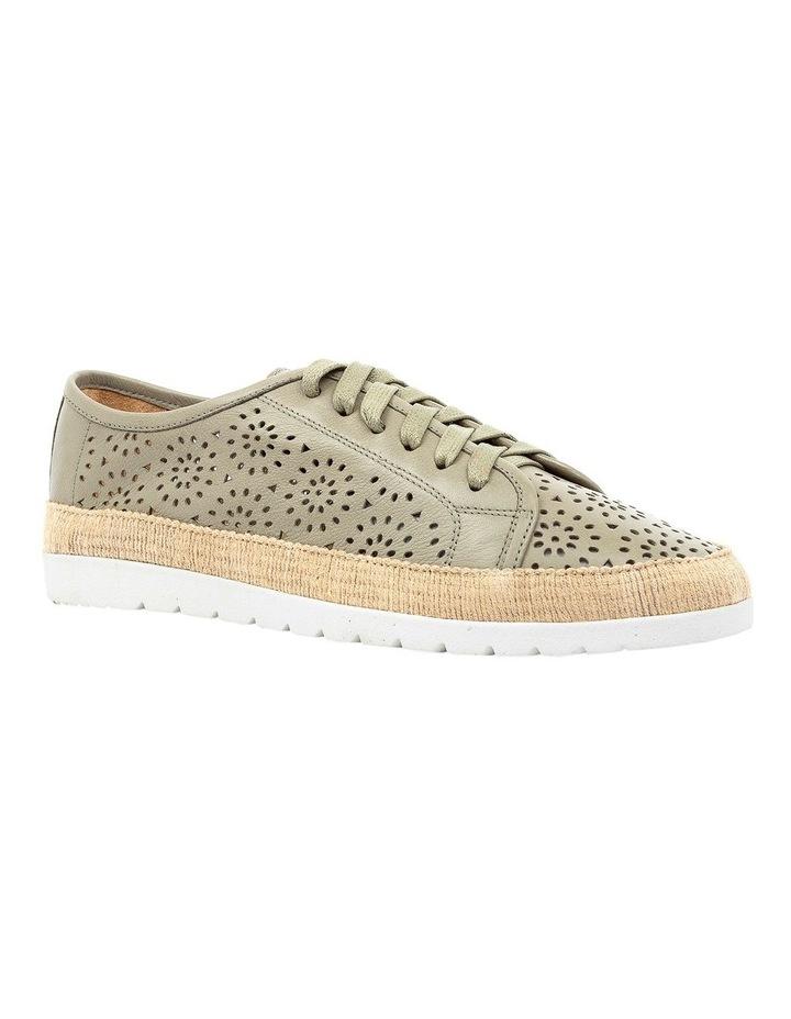 Auburn Khaki Sneaker image 2