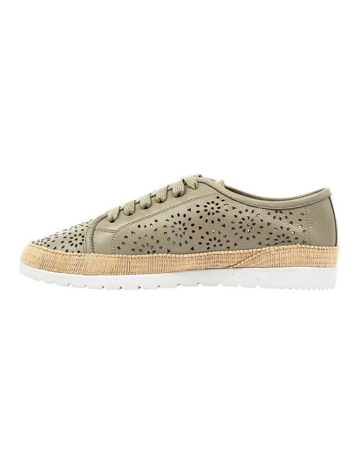 Auburn Khaki Sneaker image 3
