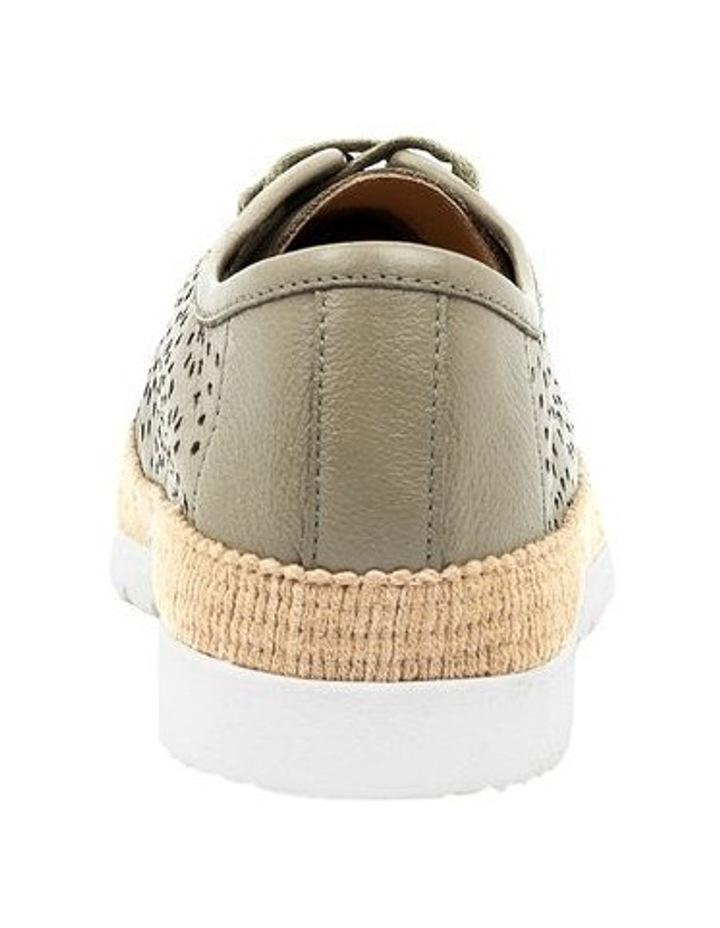 Auburn Khaki Sneaker image 4