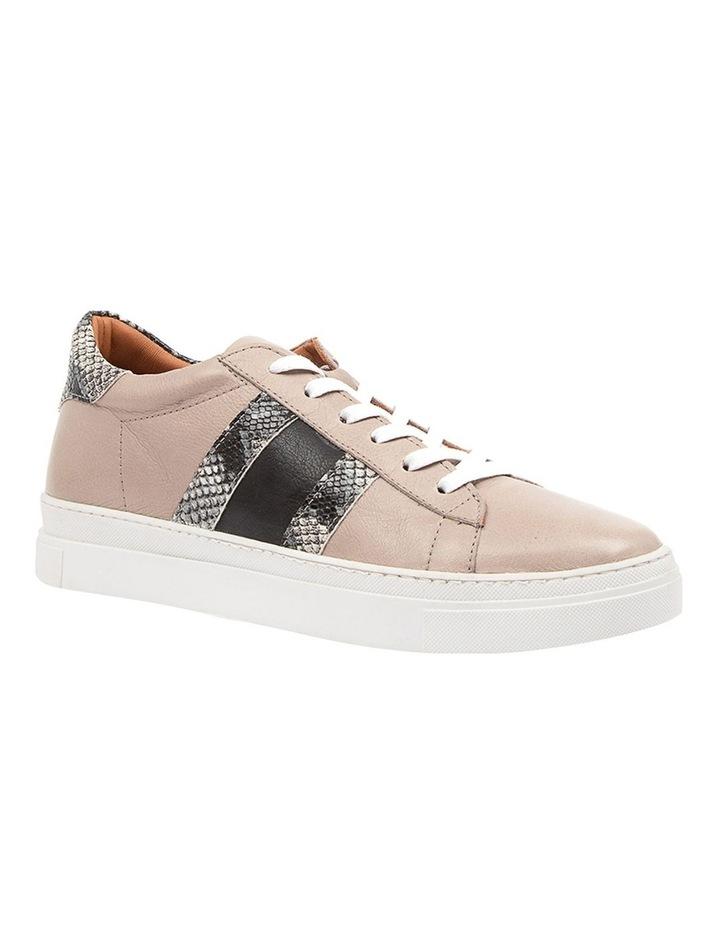 Aoppy Light Grey Multi Sneaker image 2