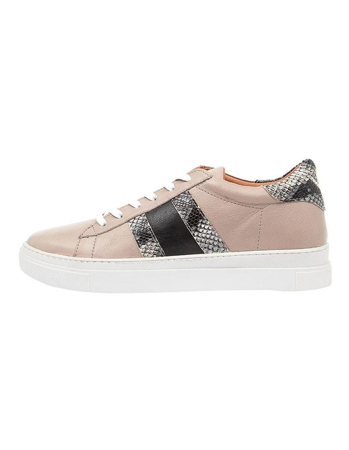 Aoppy Light Grey Multi Sneaker image 3