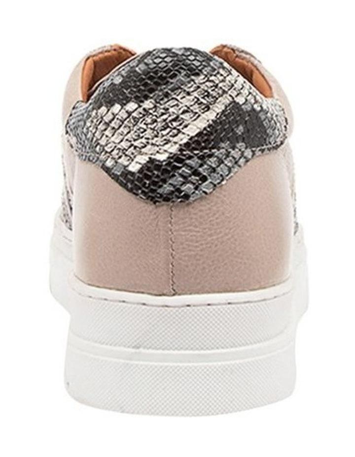 Aoppy Light Grey Multi Sneaker image 4