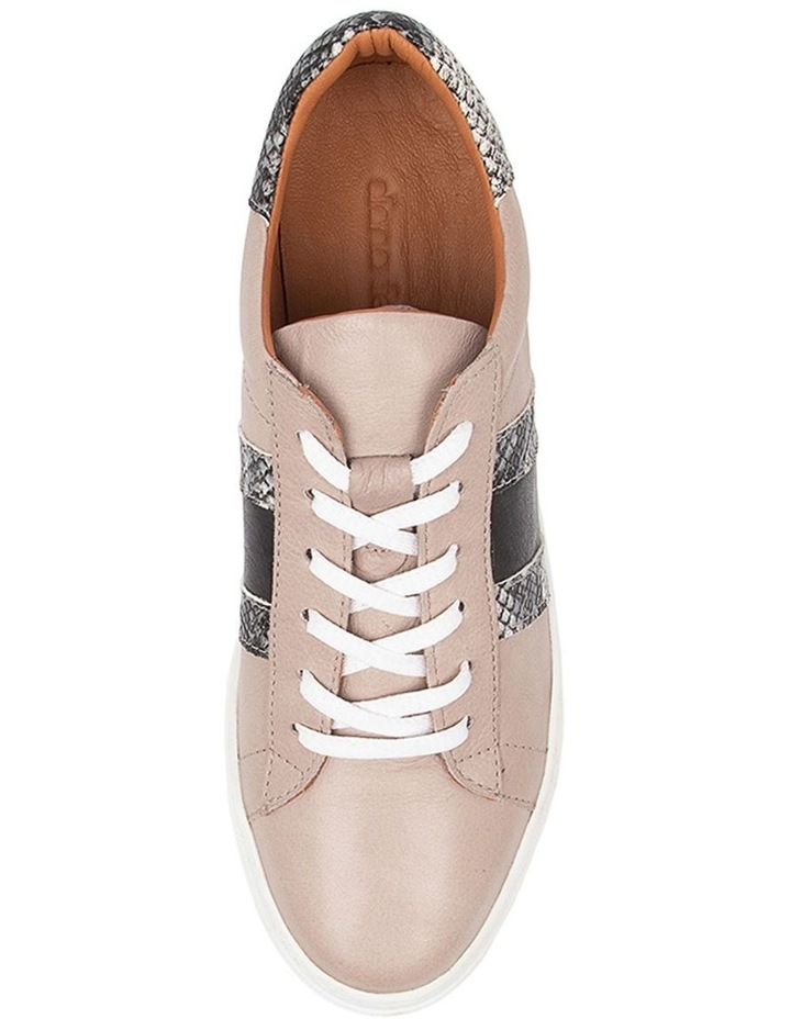 Aoppy Light Grey Multi Sneaker image 5