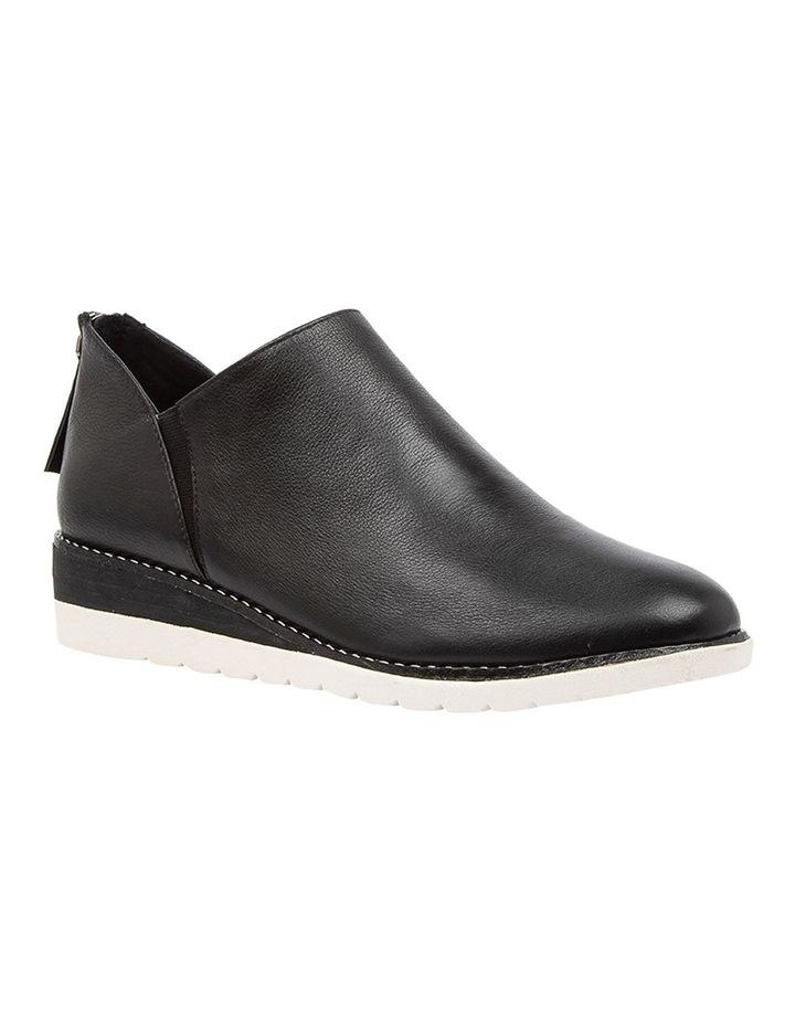 Bodaway Black/White Sneaker image 2