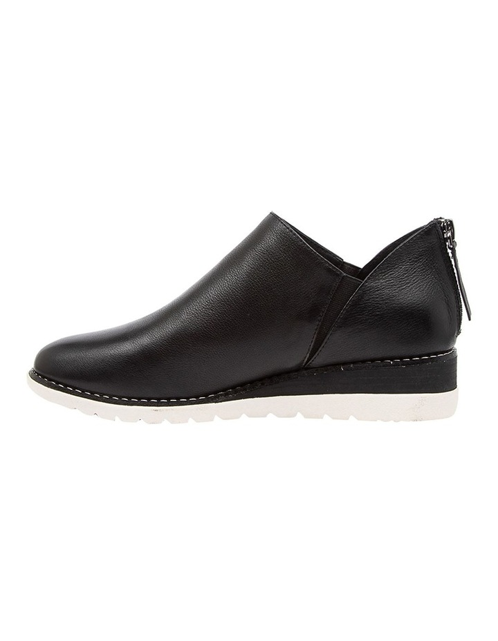 Bodaway Black/White Sneaker image 3