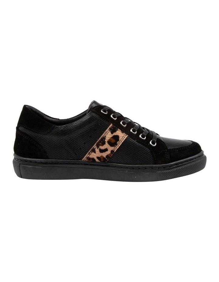 Kighla Black Sneaker image 1