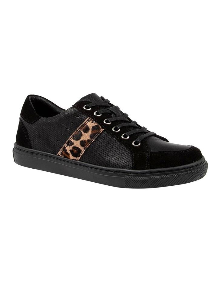 Kighla Black Sneaker image 2