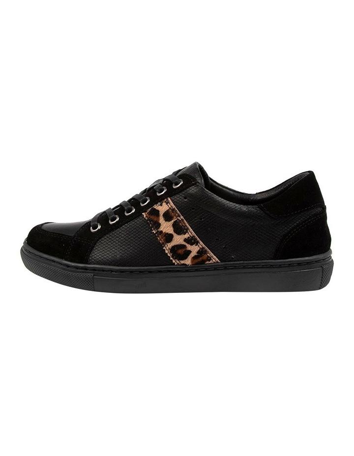 Kighla Black Sneaker image 3