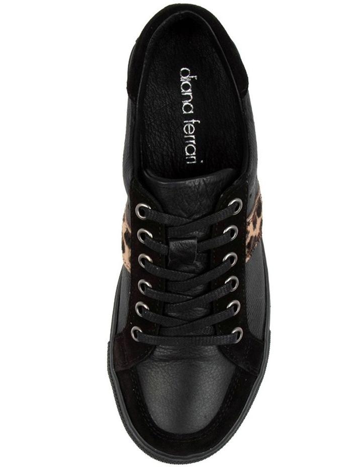 Kighla Black Sneaker image 4