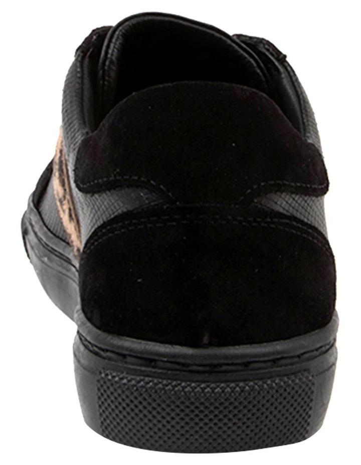 Kighla Black Sneaker image 5