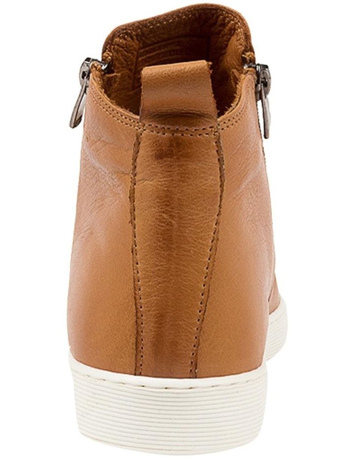 Mariun Tan Leather image 5