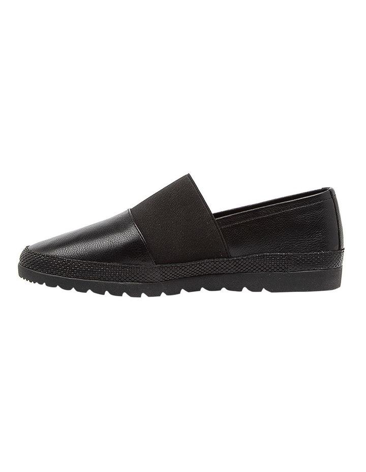 Acherub Black/Black Flat Shoes image 3