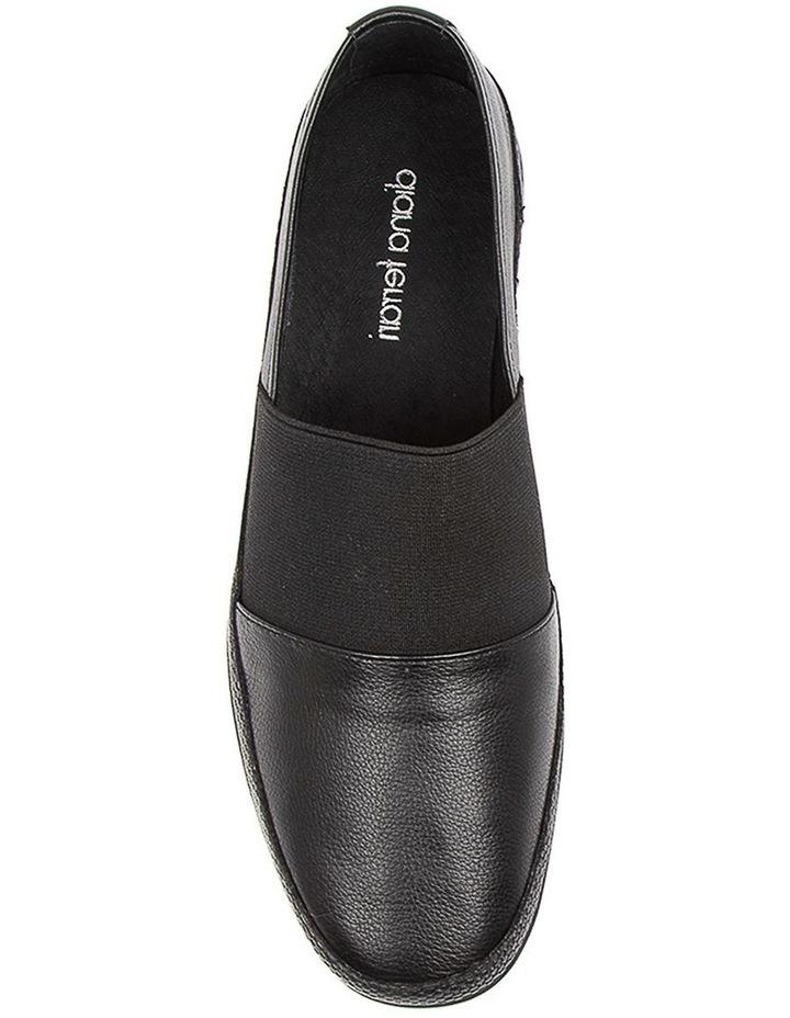 Acherub Black/Black Flat Shoes image 5