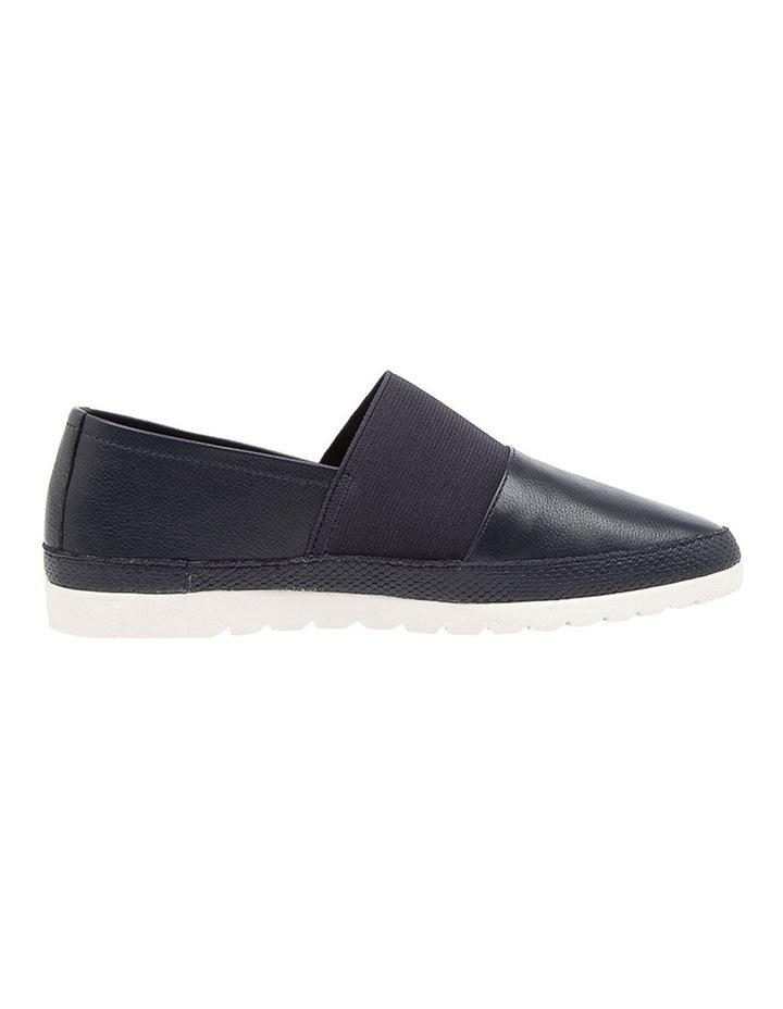 Acherub Navy/White Flat Shoes image 1