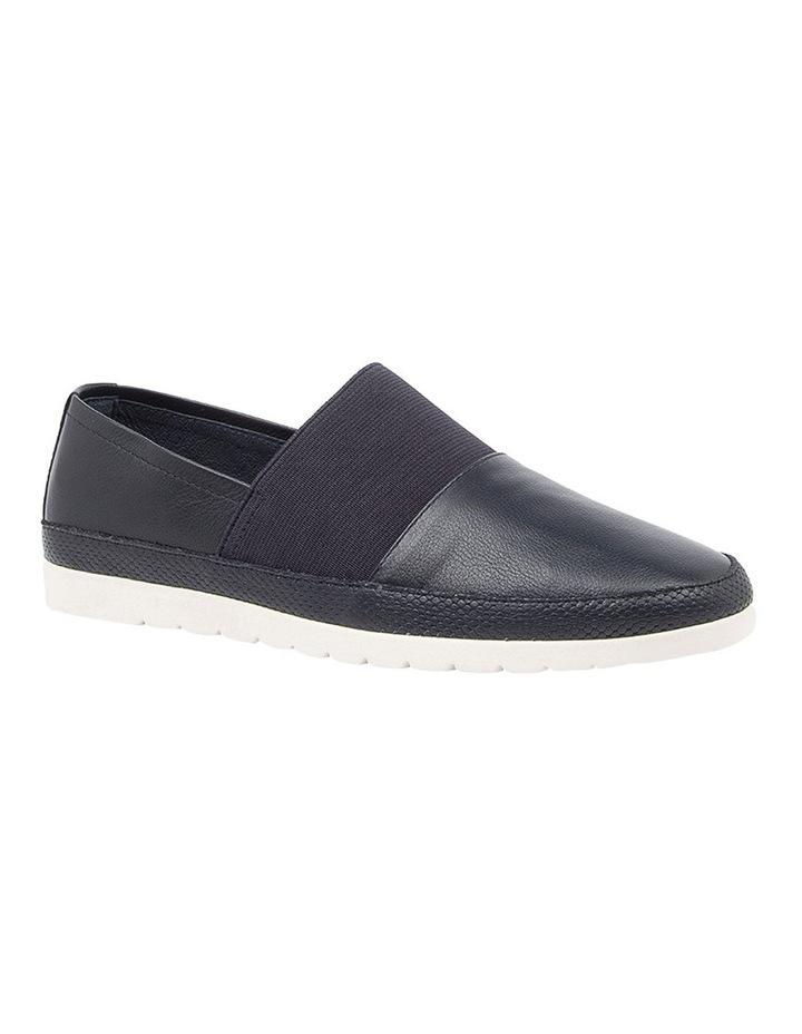 Acherub Navy/White Flat Shoes image 2