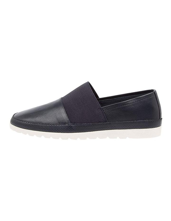 Acherub Navy/White Flat Shoes image 3