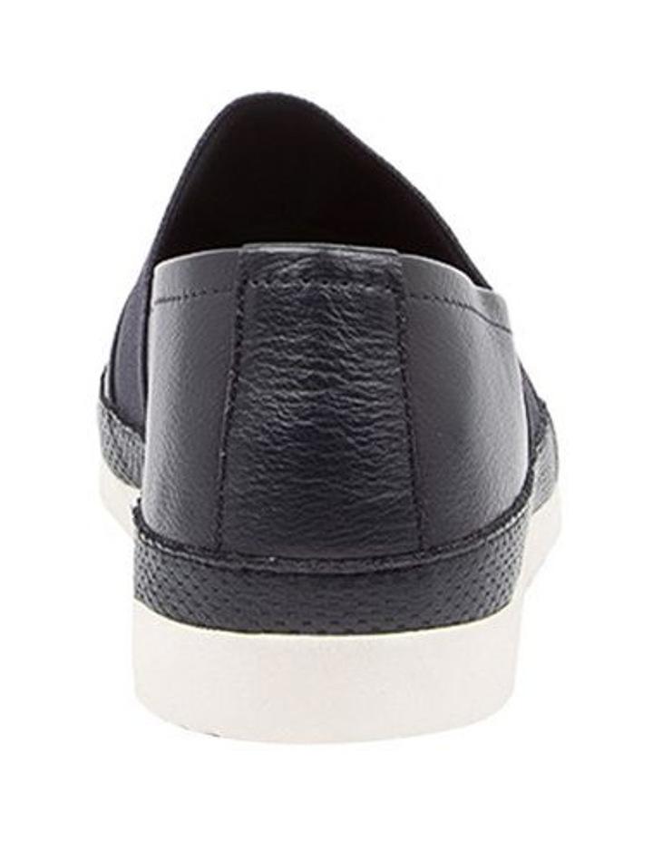 Acherub Navy/White Flat Shoes image 4