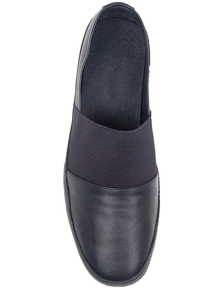 Acherub Navy/White Flat Shoes image 5