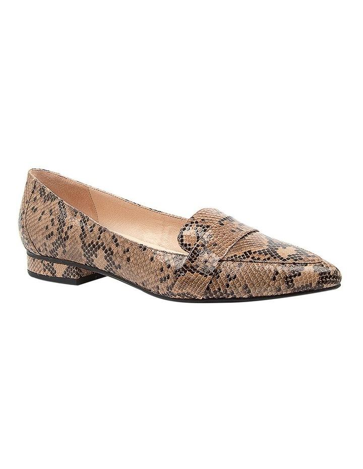 Disolo Latte Flat Shoes image 2