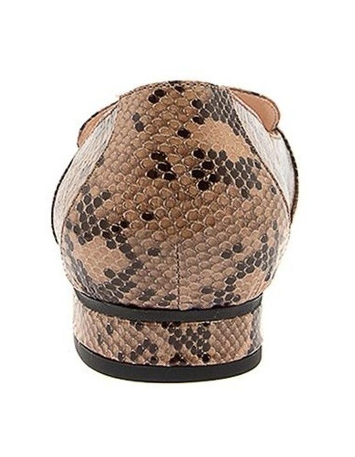 Disolo Latte Flat Shoes image 4