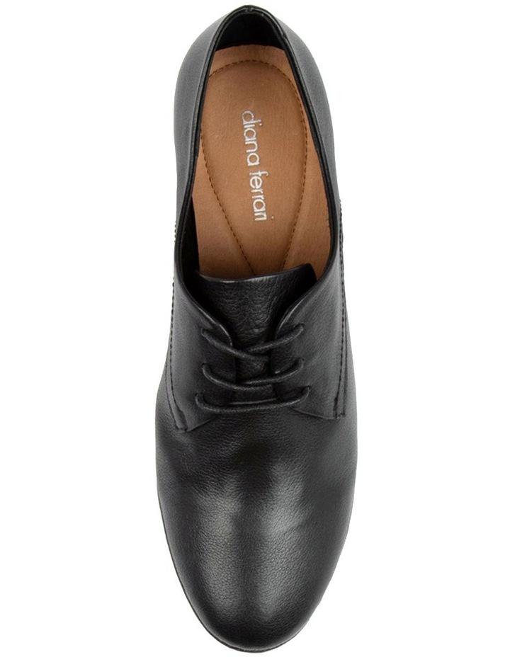 Resbecci Brogue Black Leather image 4