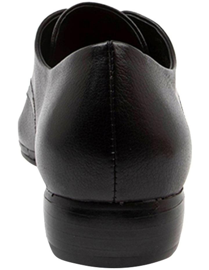 Resbecci Brogue Black Leather image 5