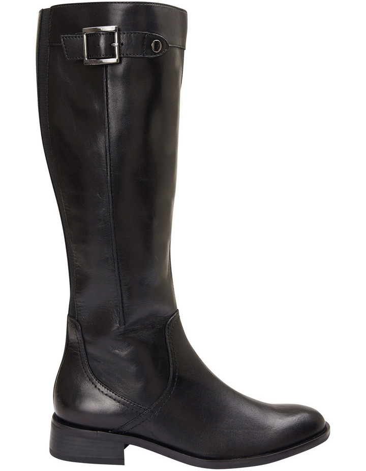 Irwin Black Hi Shine Boot image 1