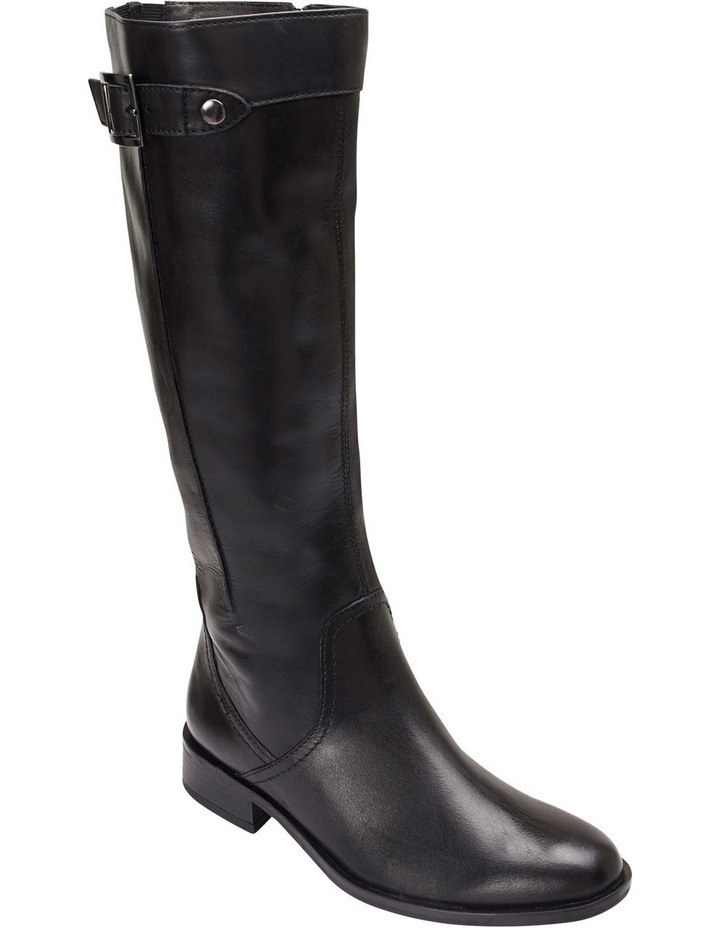 Irwin Black Hi Shine Boot image 2