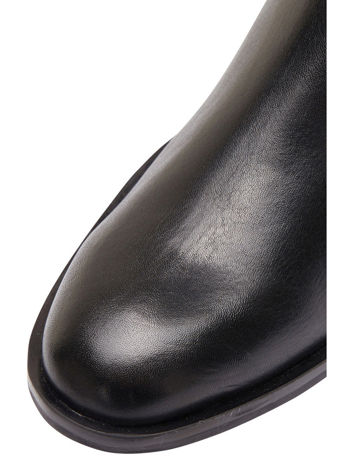 Irwin Black Hi Shine Boot image 5