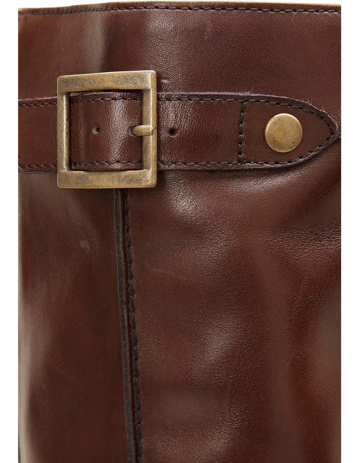 Irwin Brown Glove Boot image 5