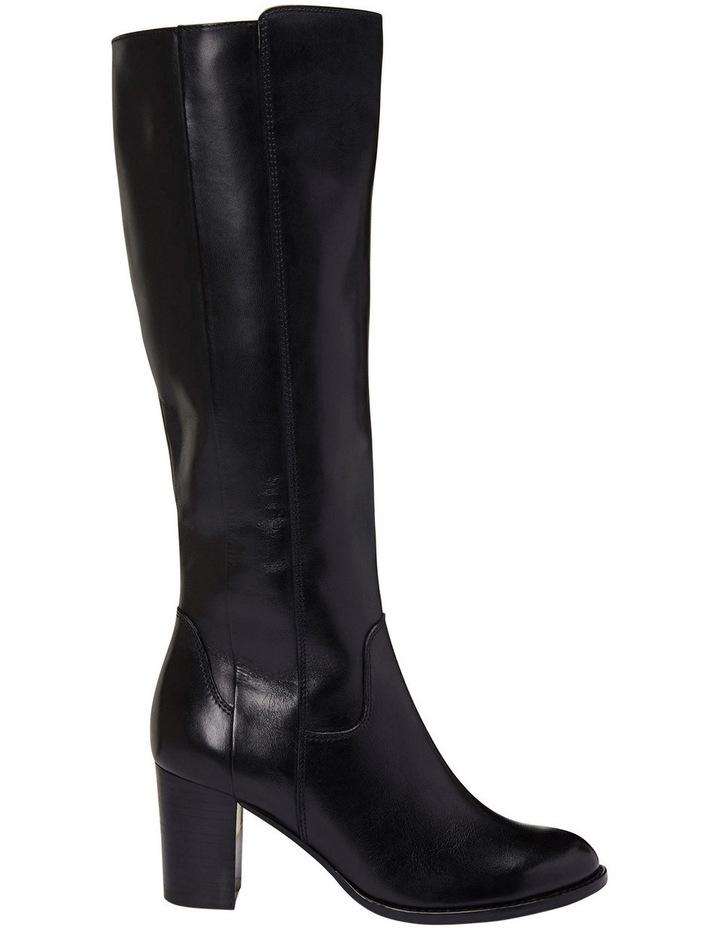 Germaine Black Glove Boot image 1