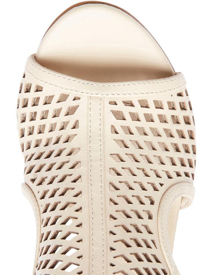 Varsity Nude Glove Sandal image 4