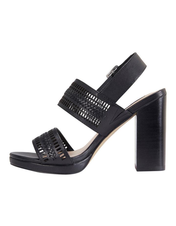 Scorpio Black Glove Sandal image 4