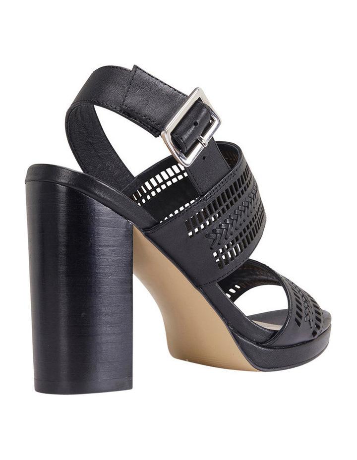 Scorpio Black Glove Sandal image 6