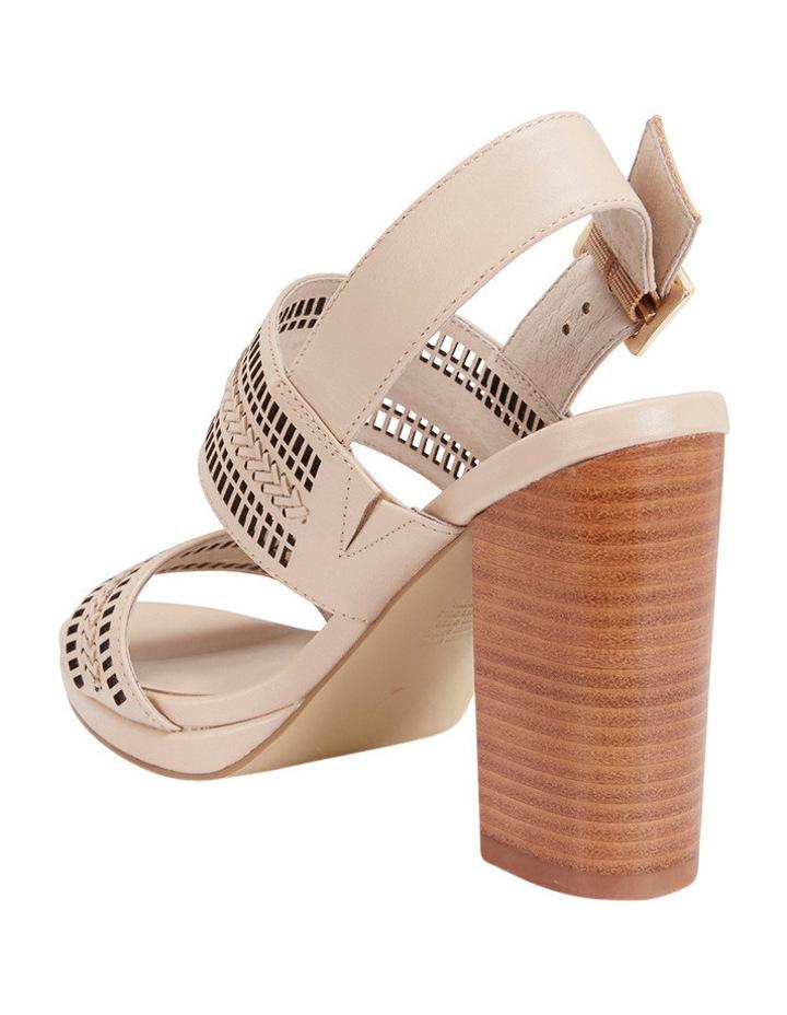 Scorpio Nude Glove Sandal image 4