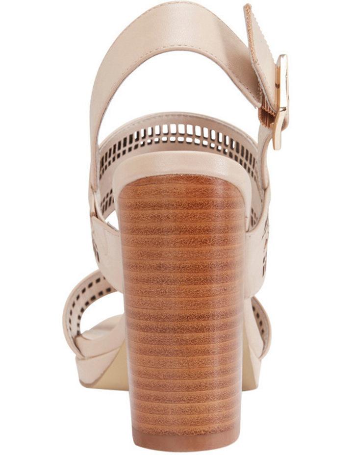 Scorpio Nude Glove Sandal image 5