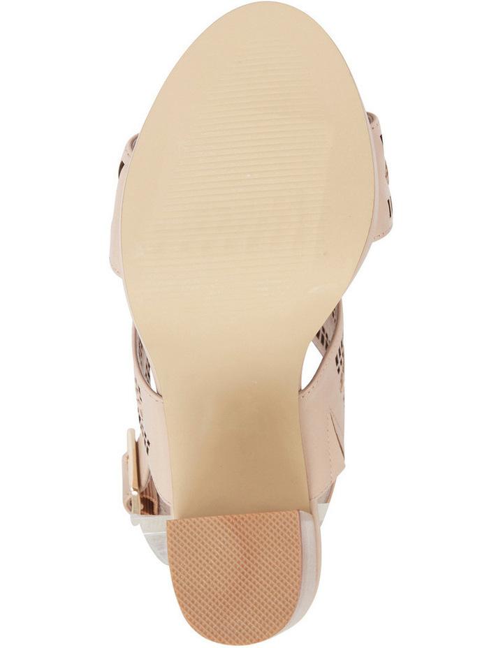Scorpio Nude Glove Sandal image 6