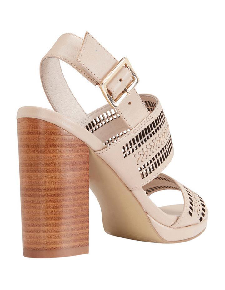Scorpio Nude Glove Sandal image 8