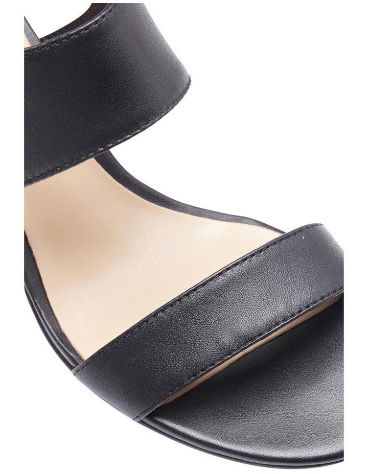 Pride Black Glove Sandal image 3